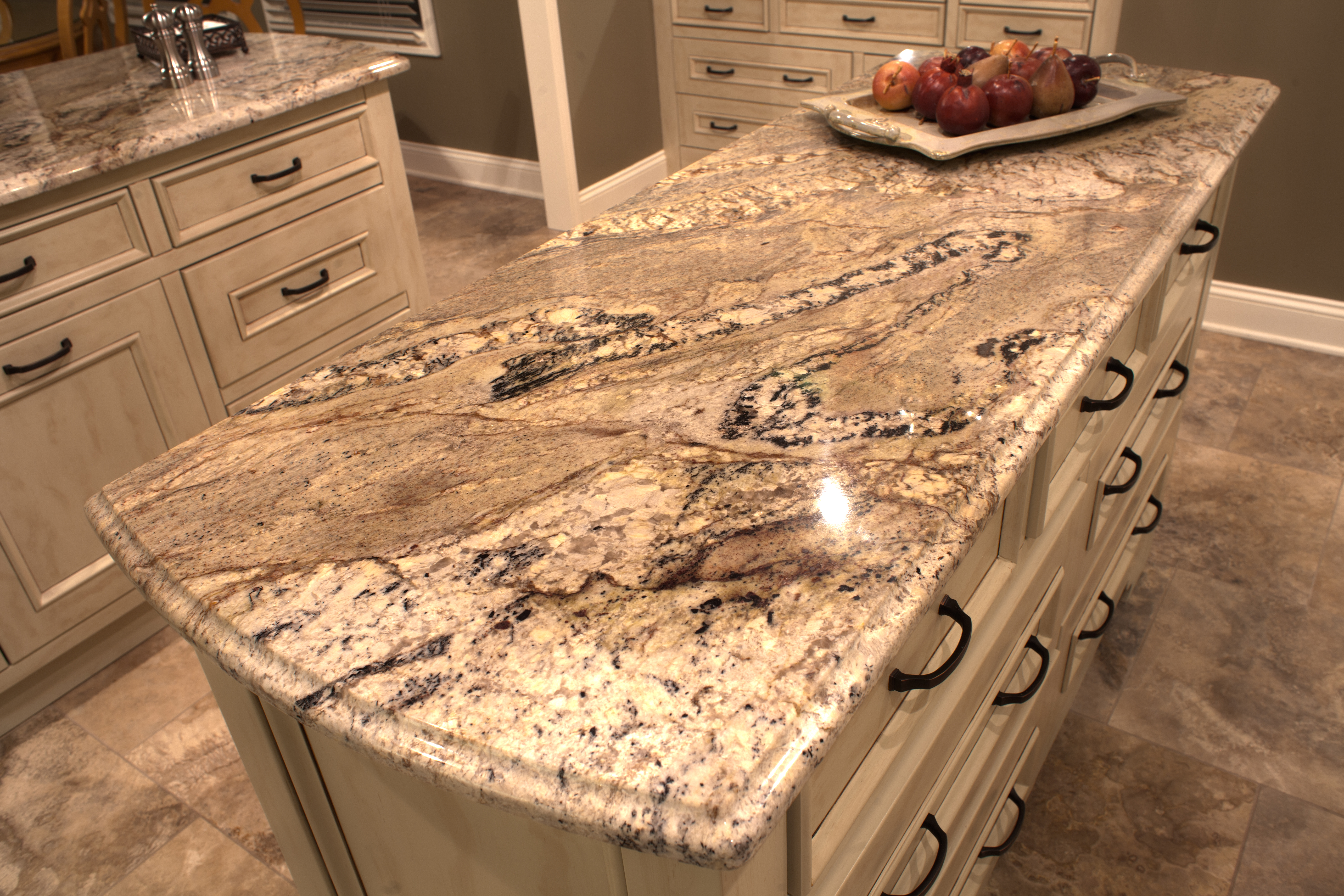 Kansas City Custom Kitchens | Gaumats | 816-847-8228
