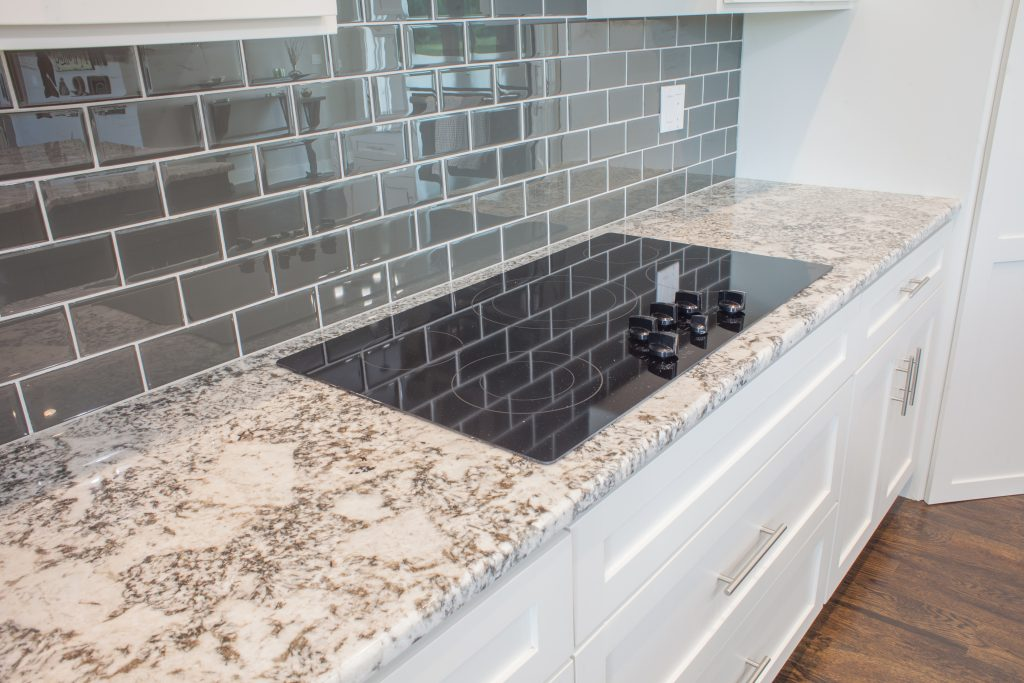 Custom Quartz Countertops in Grain Valley, MO - Gaumats International, LLC