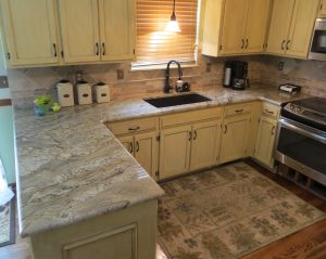 Marble Countertops in Blue Springs, MO - Gaumats International LLC.