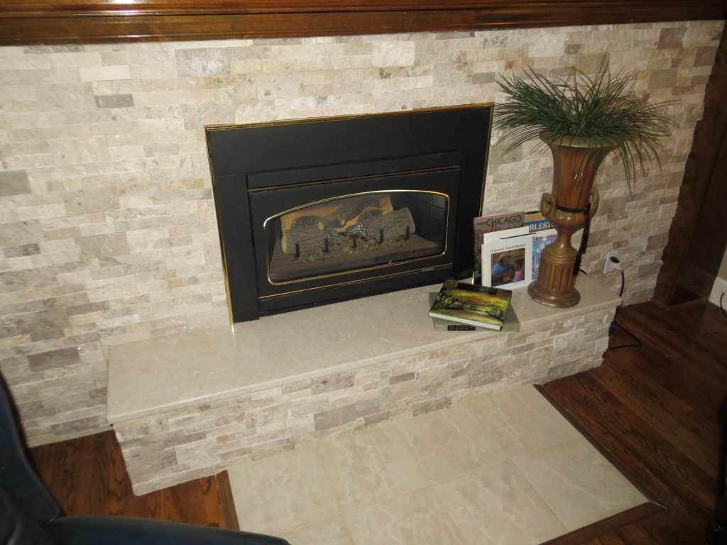 Blue Springs, MO Custom Fireplaces - Gaumats International, LLC