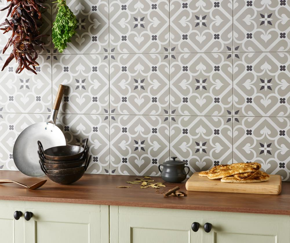 Ceramic tiles floor tiles and imported tiles for your home most consumers use glazed ceramic tile this is done by applying a glaze then firing the tile a second time ceramic is designed only for indoor use only dailygadgetfo Choice Image