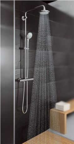 Grohe Euphoria Shower Tower 26177000