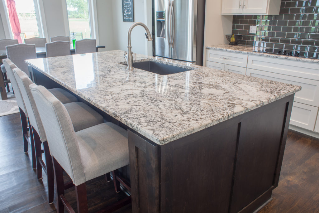 Granite Countertops in Oak Grove, MO