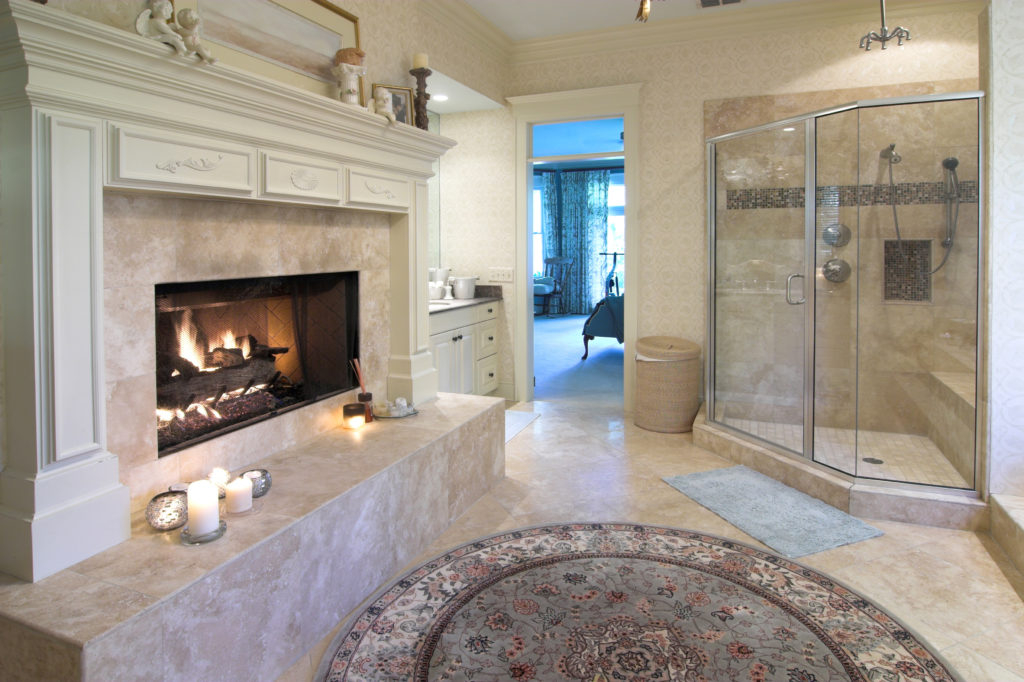 Custom Fireplaces in Independence, MO - Gaumets International LLC.