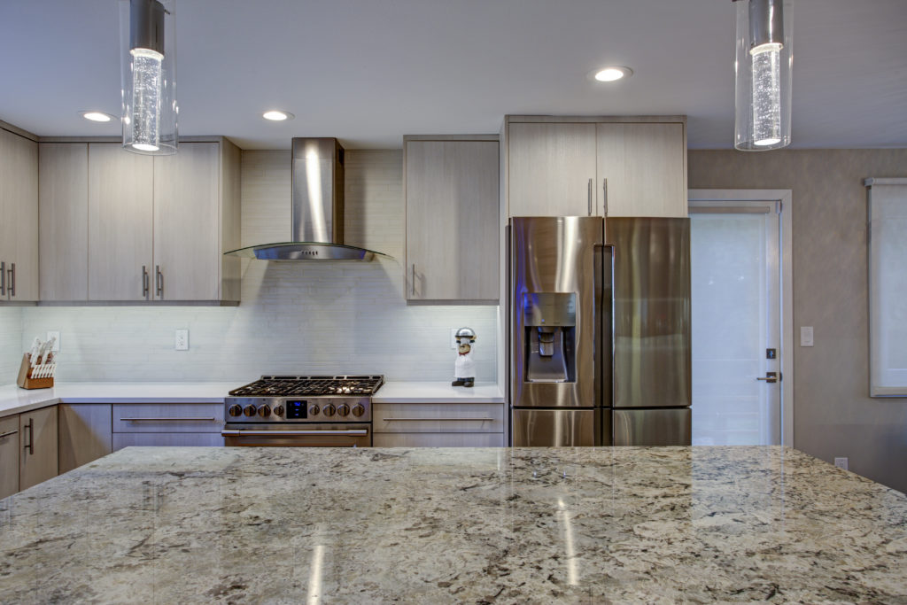 Granite Countertops in Overland Park, KS