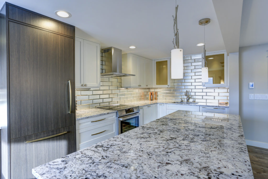 Quartzite Countertops in Overland Park, Kansas
